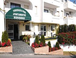 Apartamentos Torrenueva Park