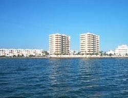 Apartamentos Torres Gemelas