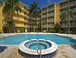 Apartamentos Treasure Island Resort