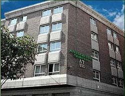 Apartamentos Tribunal