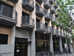 Apartamentos Trimar
