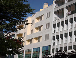 Apartamentos Turísticos Atlantida