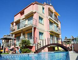 Apartamentos Turísticos El Velero
