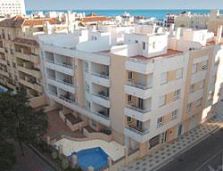 Apartamentos Turisticos Fercomar