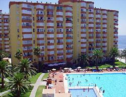 Apartamentos Turisticos Intercentro Algarrobo