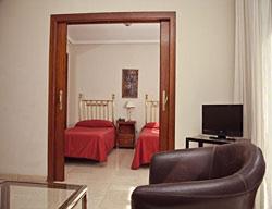 Apartamentos turisticos olano madrid madrid - Apartamento turistico madrid ...