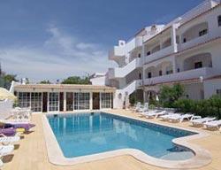 Apartamentos Turisticos Solar Do Sol