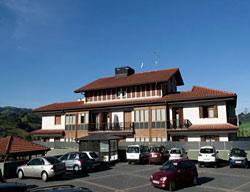 Apartamentos turisticos talaimendi zarautz guipuzcoa - Apartamentos turisticos en san sebastian ...