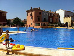 Apartamentos Valencia Port Saplaya