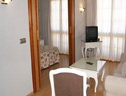 Apartamentos Vent De Garbi