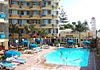 Apartamentos Veril Playa, 2 llaves