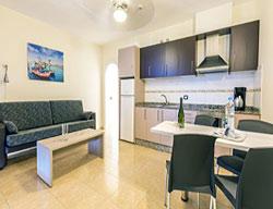 Apartamentos Villa Del Mar