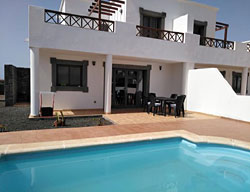 Apartamentos Villa El Varadero