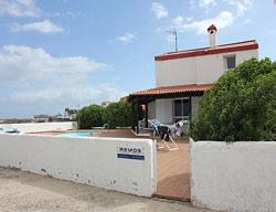 Apartamentos Villa Los Remos