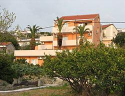 Apartamentos Villa Luketa