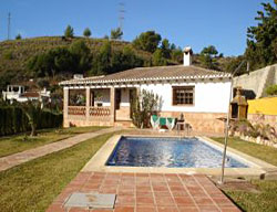 Apartamentos Villa Turistica De La Axarquia