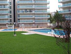 Apartamentos Village Park