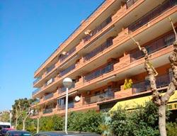 Apartamentos Villamarina Club
