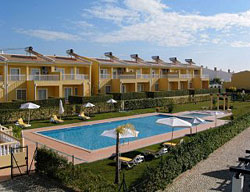 Apartamentos Villas Barrocal