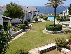 Apartamentos Villas Binibeca Beach