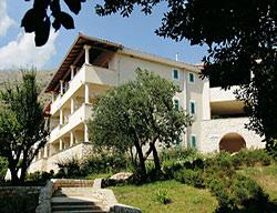 Apartamentos Villas Plat