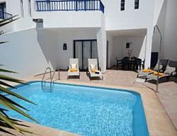 Apartamentos Villas Puerto Rubicón