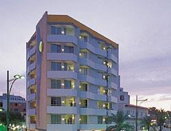 Apartamentos Xaine Sun
