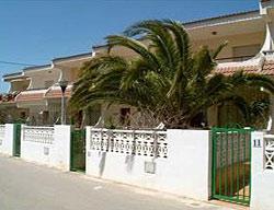 Apartamentos Y Bungalows Peñismar I Y II