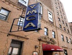 Apartamentos Ymca Harlem - Shared Bathroom