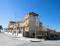 Apartamentos Zahara Sol