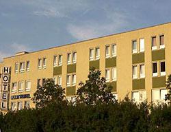 Aparthotel achat karlsruhe karlsruhe karlsruhe for Appart hotel karlsruhe