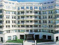 Aparthotel Adagio City Paris Porte De Versailles