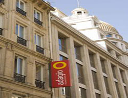 Aparthotel Adagio Opera Caumartin