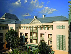Aparthotel adagio val d 39 europe disneyland paris paris for Citea appart hotel