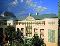 Aparthotel Adagio Val D'europe