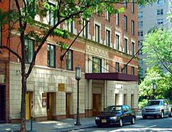Aparthotel Aka Sutton Place