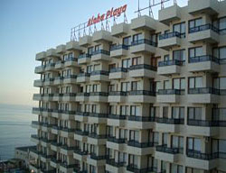 Aparthotel Aloha Playa