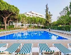Aparthotel Alpinus Algarve