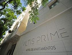 Aparthotel Altis Prime