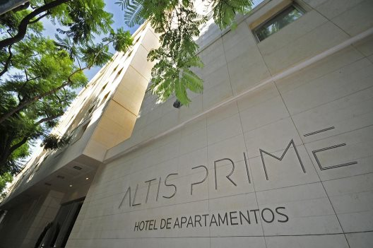 aparthotel altis prime lisboa lisboa. Black Bedroom Furniture Sets. Home Design Ideas