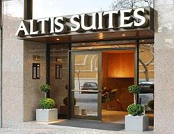 Aparthotel Altis Suites