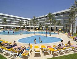 Aparthotel Alto Da Colina Albufeira Algarve