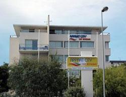 Aparthotel Appart City La Rochelle