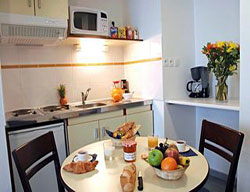 Aparthotel Appart City Nantes Sanitat