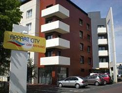 Aparthotel Appart'city Nantes Viarme