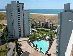 Aparthotel Aqualuz Suite Troia Mar - Troia Rio