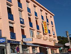 Aparthotel Azur
