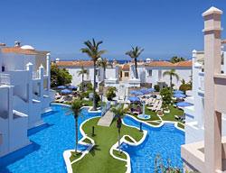 Aparthotel Bahía Fañabe Suites