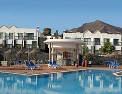 Aparthotel Bahía Playa Blanca