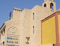 Aparthotel bah a sur san fernando c diz - Hotel caballo negro puerto real ...